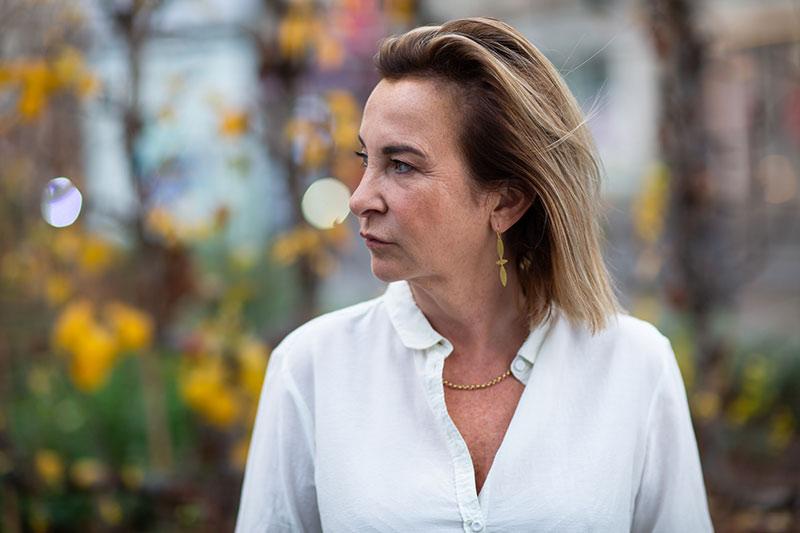 Carole D