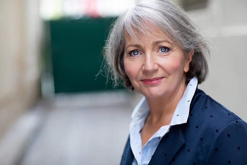 Françoise F