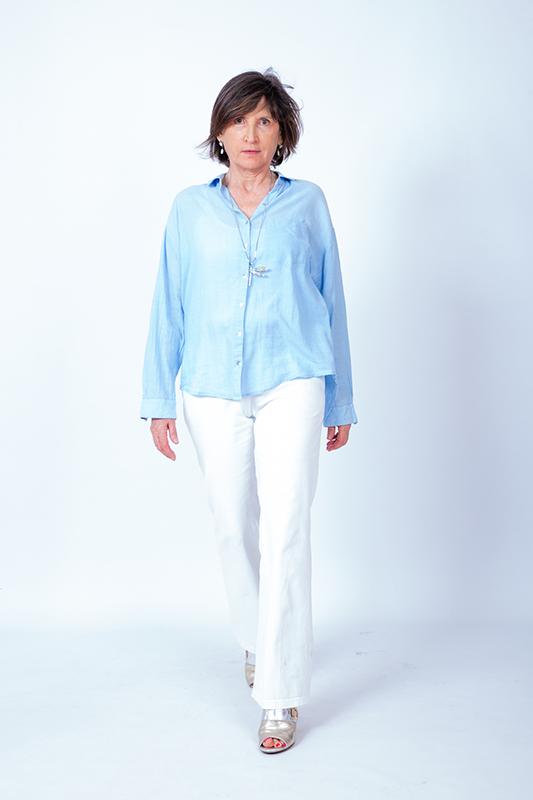 Photo mannequin senior : Jacqueline C