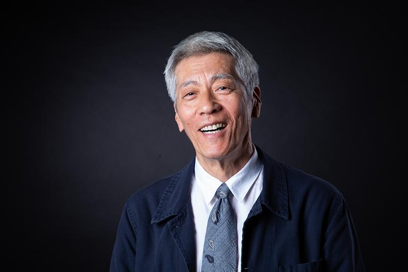 Photo de mannequin senior homme : Yoshihiro M