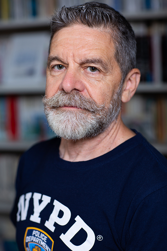 Photo de mannequin senior homme : Philippe A