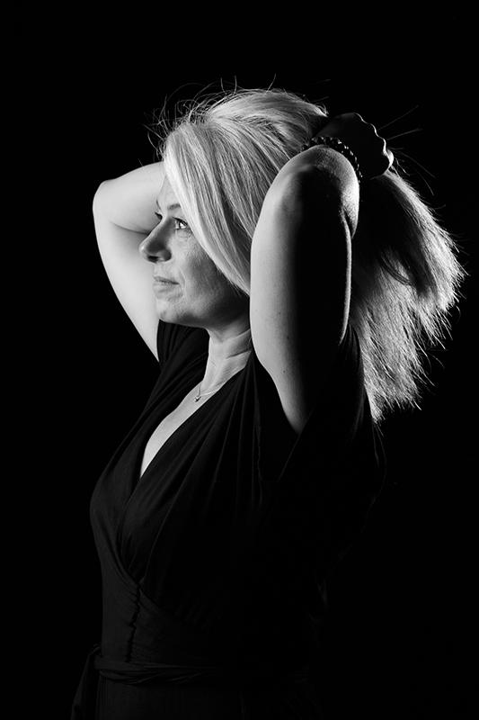 Photo mannequin senior : Ariel T